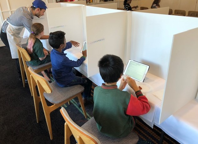 product market research children