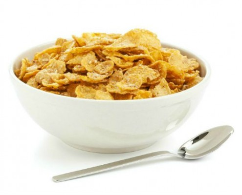 Consumer Sensory Research Breakfast Cereal