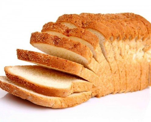 Consumer Taste Tests Fast Moving Goods Bread